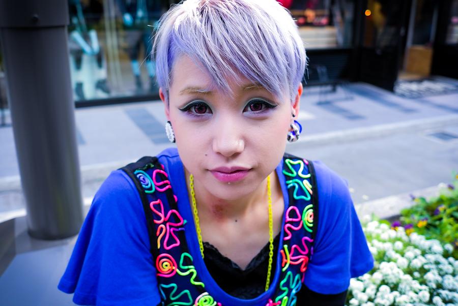 Harajuku Girl (1 of 1)