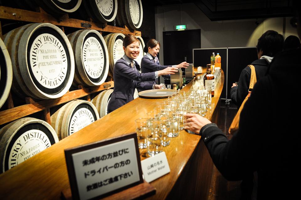 Yamazaki Whiskey (6 of 11)