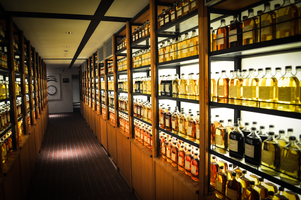 Yamazaki Whiskey (8 of 11)