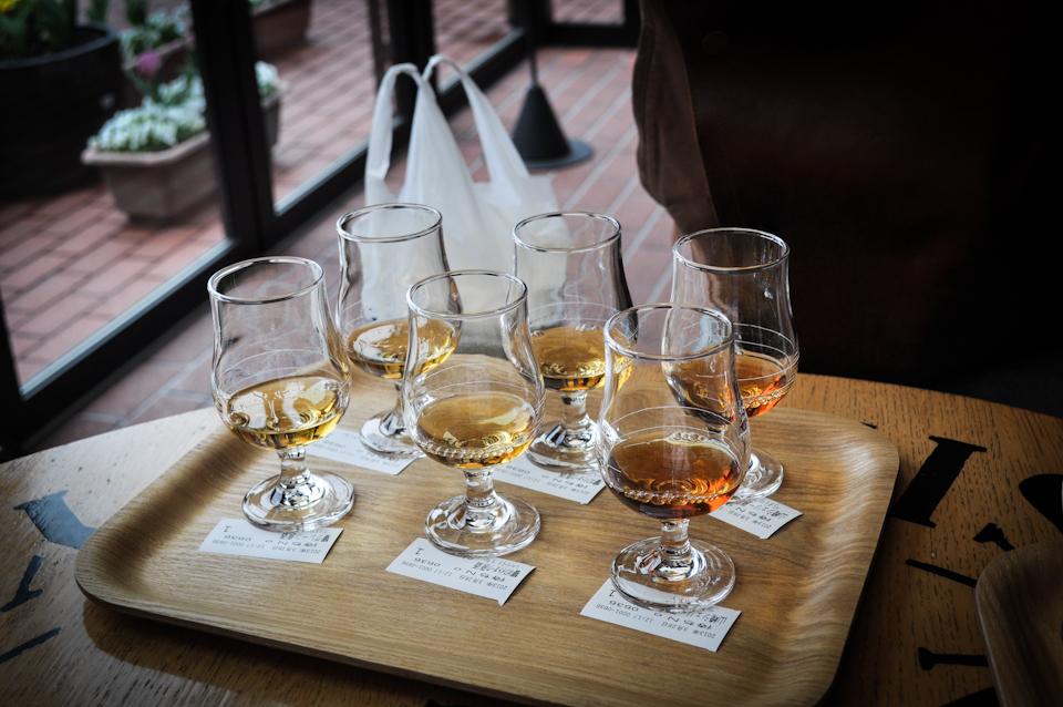 Yamazaki Whiskey (9 of 11)