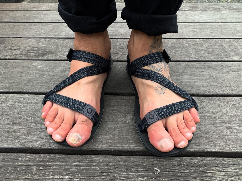 Xero Shoes Z-Trail - Alex Kwa