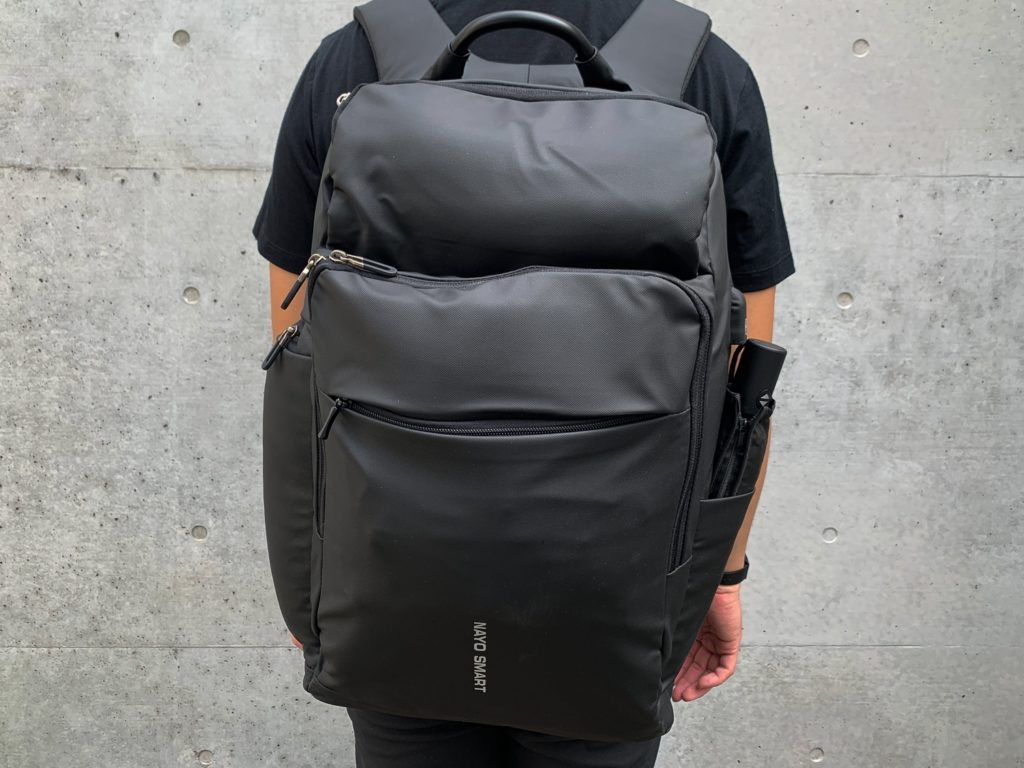 Might just be the cheap backpack for travel you are looking for.