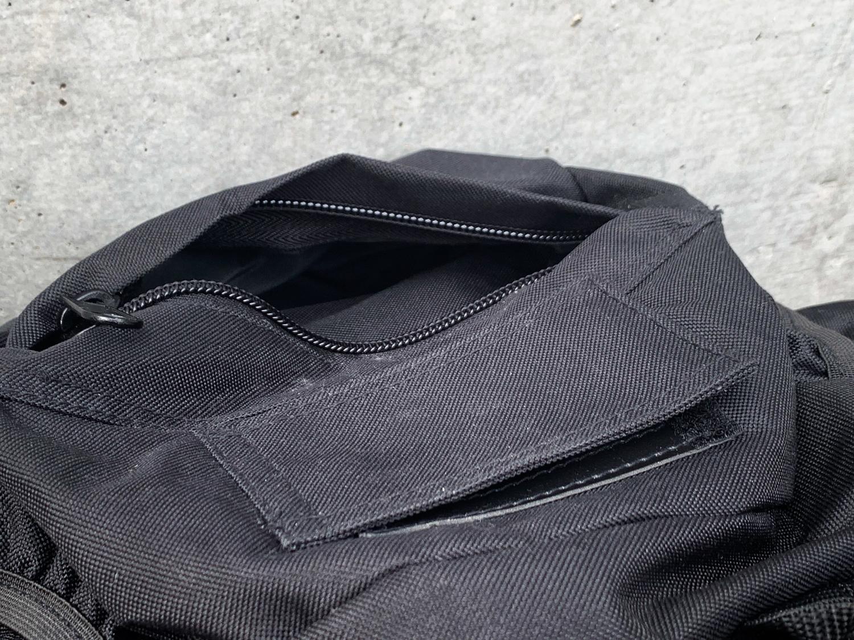 The OG of military backpacks, the British Patrol Backpack.