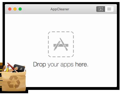 Slowly turn CleanMyMac free by using alternative free apps.