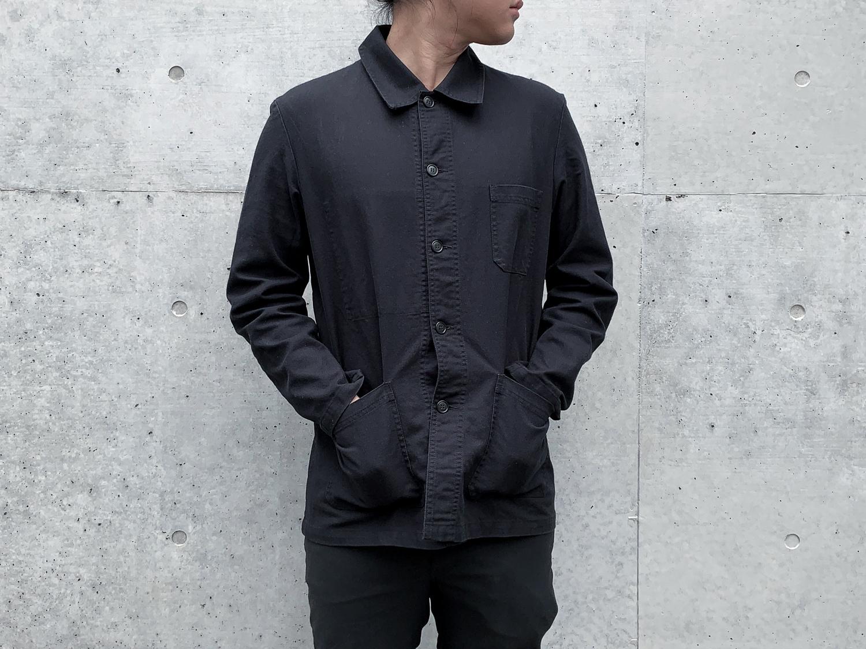 True workwear style by workwear legends, Vetra.