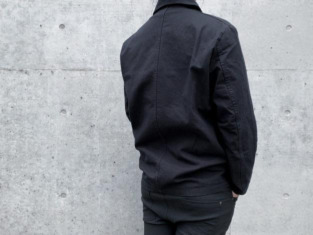 Vetra Workwear Jacket