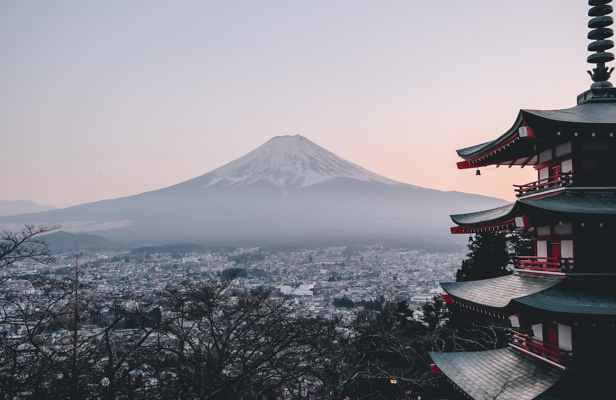 Investing while living in Japan is the path to a better future.