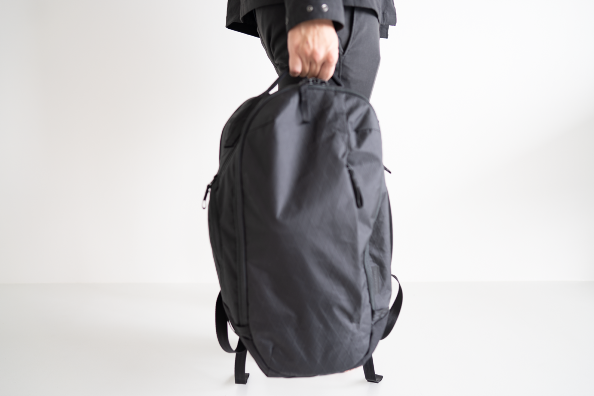 Able Carry Max Backpack
