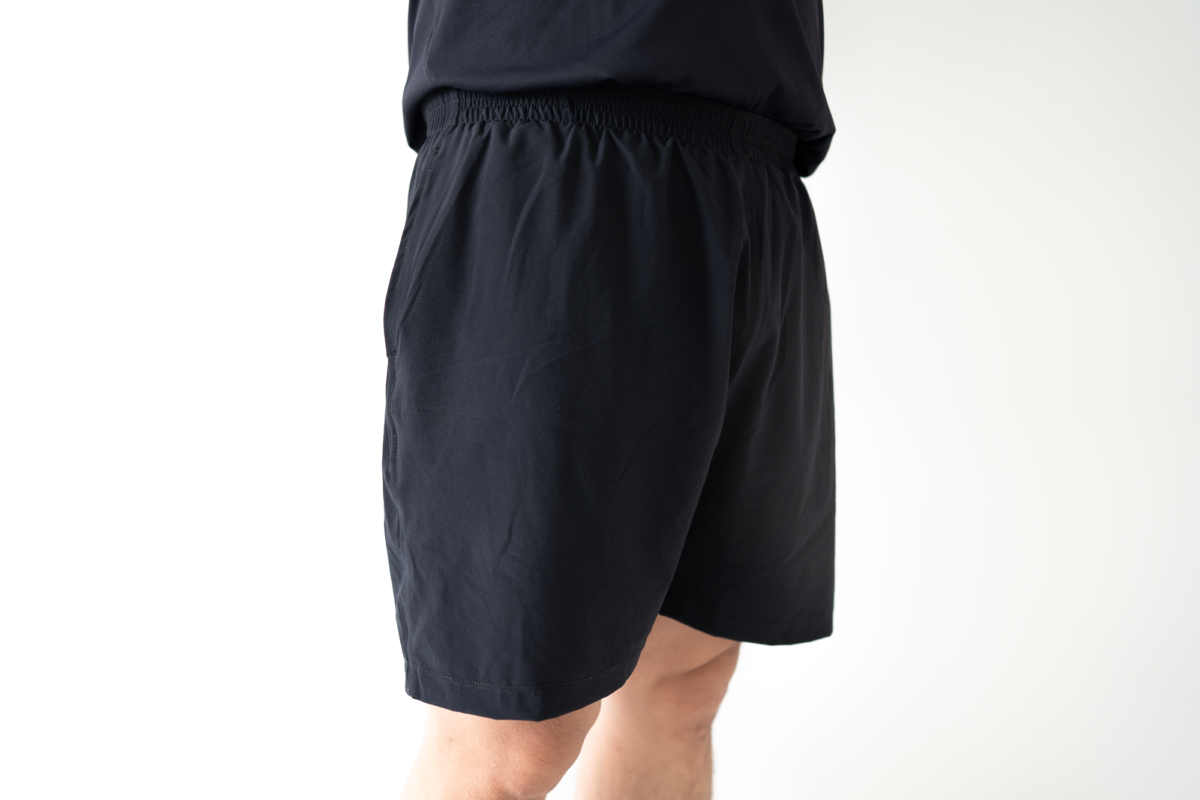 The GORUCK American Training Shorts.