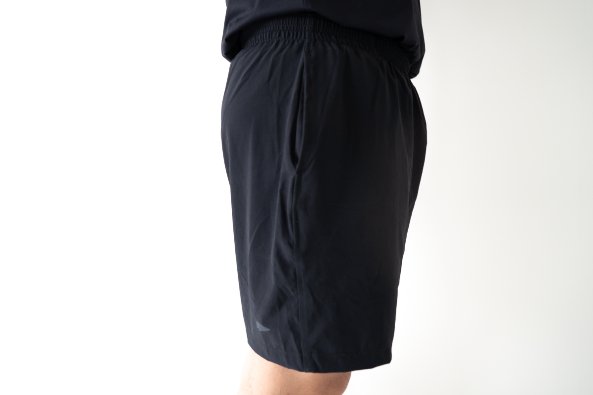 The GORUCK American Training Shorts is great for rucking sessions and the bedroom.